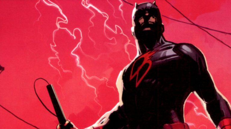 guide comics daredevil