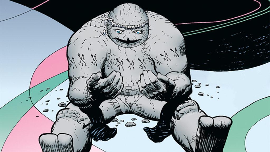 Paul Chadwick's Concrete Comics