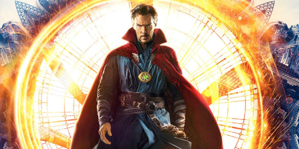 Doctor Strange movie review