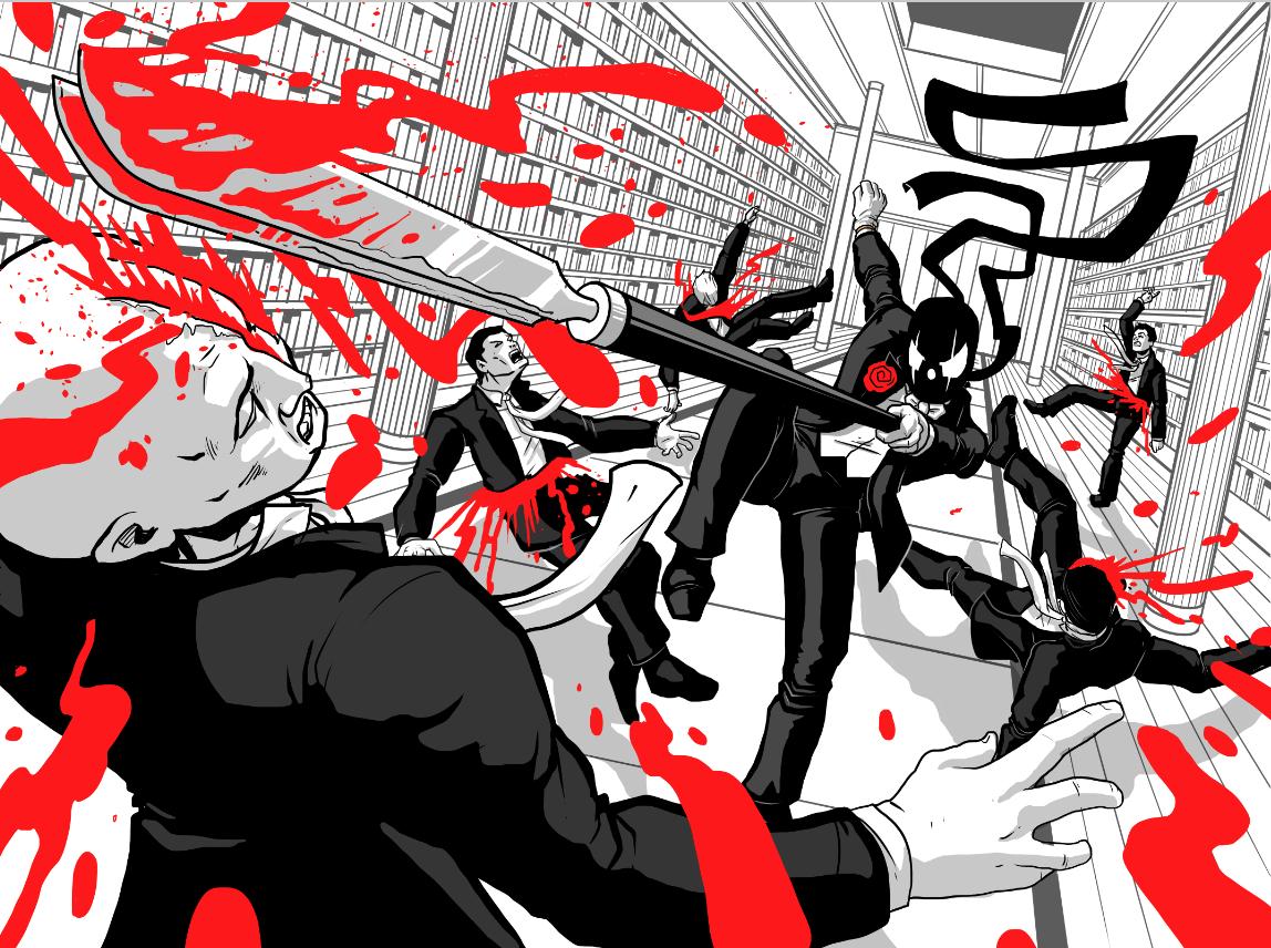 Matt Wagner's Grendel Comics