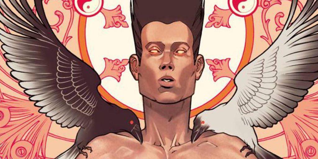 New Mutants return of legion