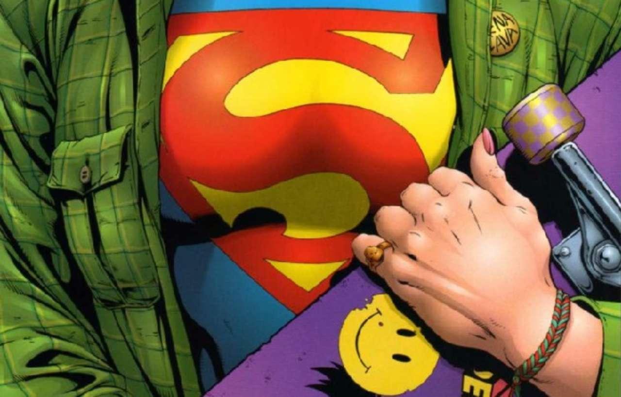 Peter David's Supergirl