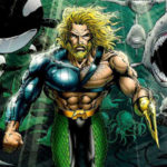 Aquaman Reading Order