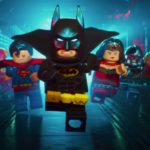 The Lego Batman Movie Review!