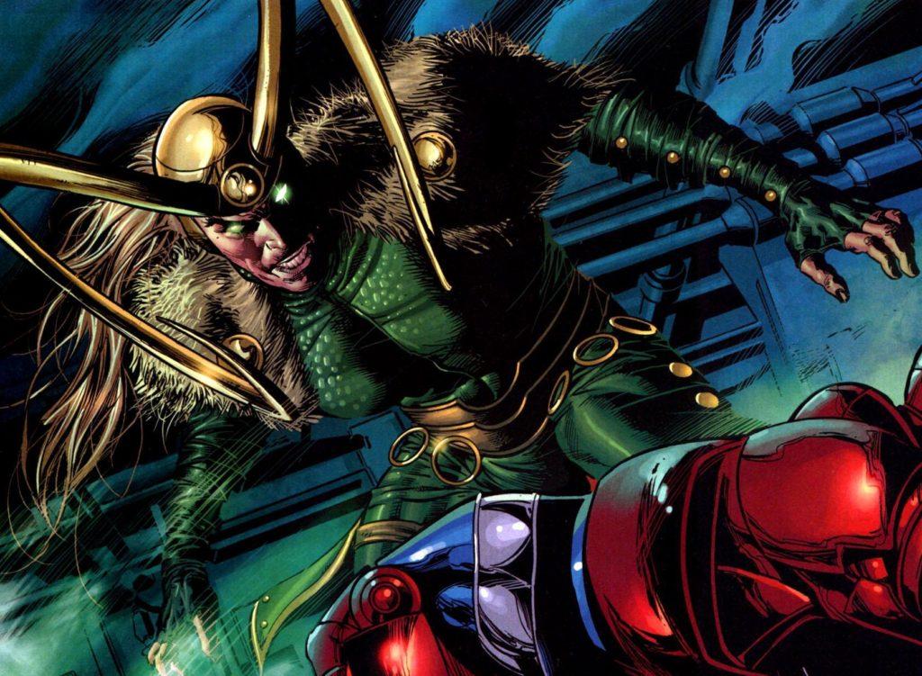 JMS Thor