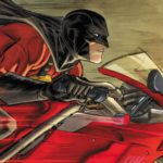 Tim Drake (3rd Robin, Red Robin) Reading Order