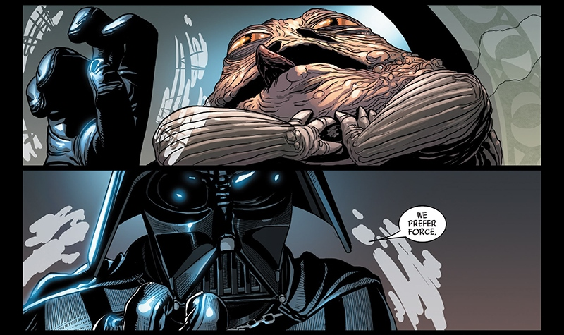 Darth Vader Vol. 1