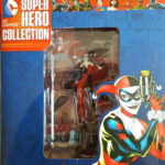 DC Comics Super Hero Collection From Eaglemoss Collections