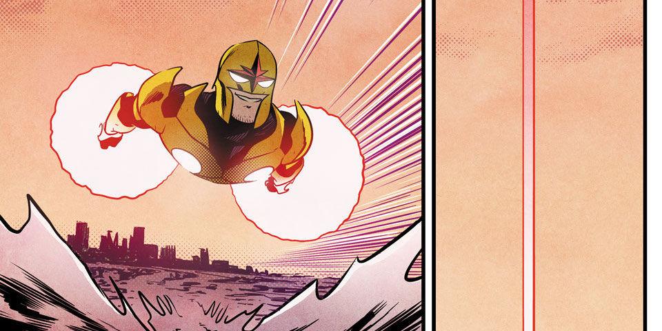 Nova Reading Order | Richard Rider, Sam Alexander Comics ...