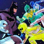 Power Rangers Comics Reading Order (BOOM! Studios)