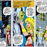 Guardians Week #1: Origins & 70's Original Guardians of the Galaxy Team-Ups