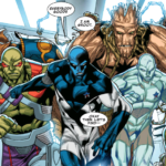 Guardians Week #6: Guardians 3000 & Guardians of Infinity