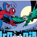 The Best Spider-Man vs. the Vulture Comics!