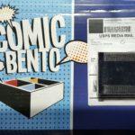 Comic Bento Mystery Box Review!