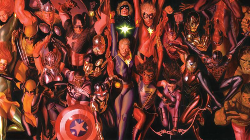Marvel Generations Reading Order | Comic Book Herald