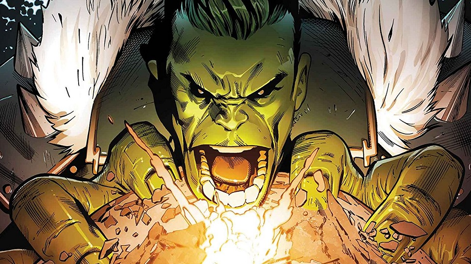 Totally Awesome Planet Hulk