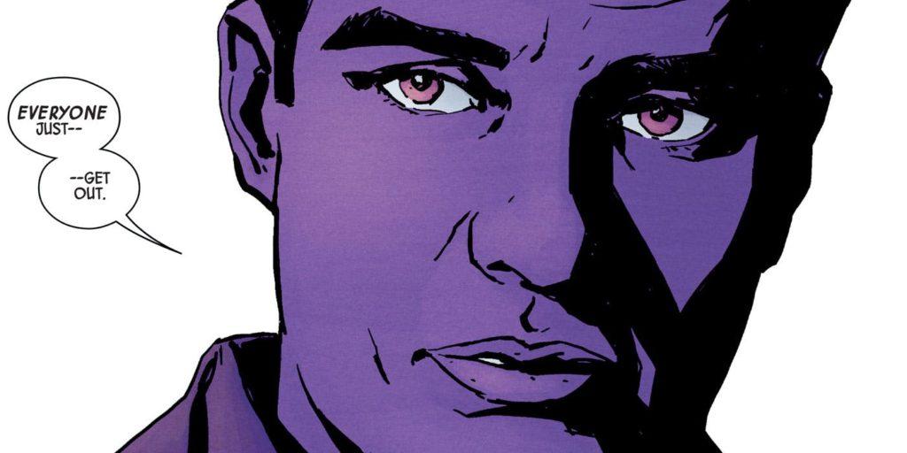 Marvels Purple Man