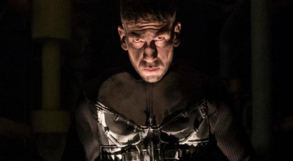 Marvel Netflix Punisher show