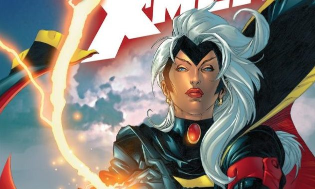 Storm and the X-Treme X-Men