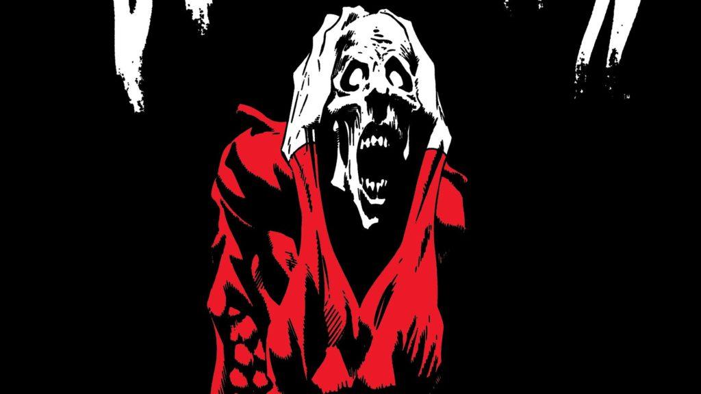 Deadman comic books by Kelley Jones