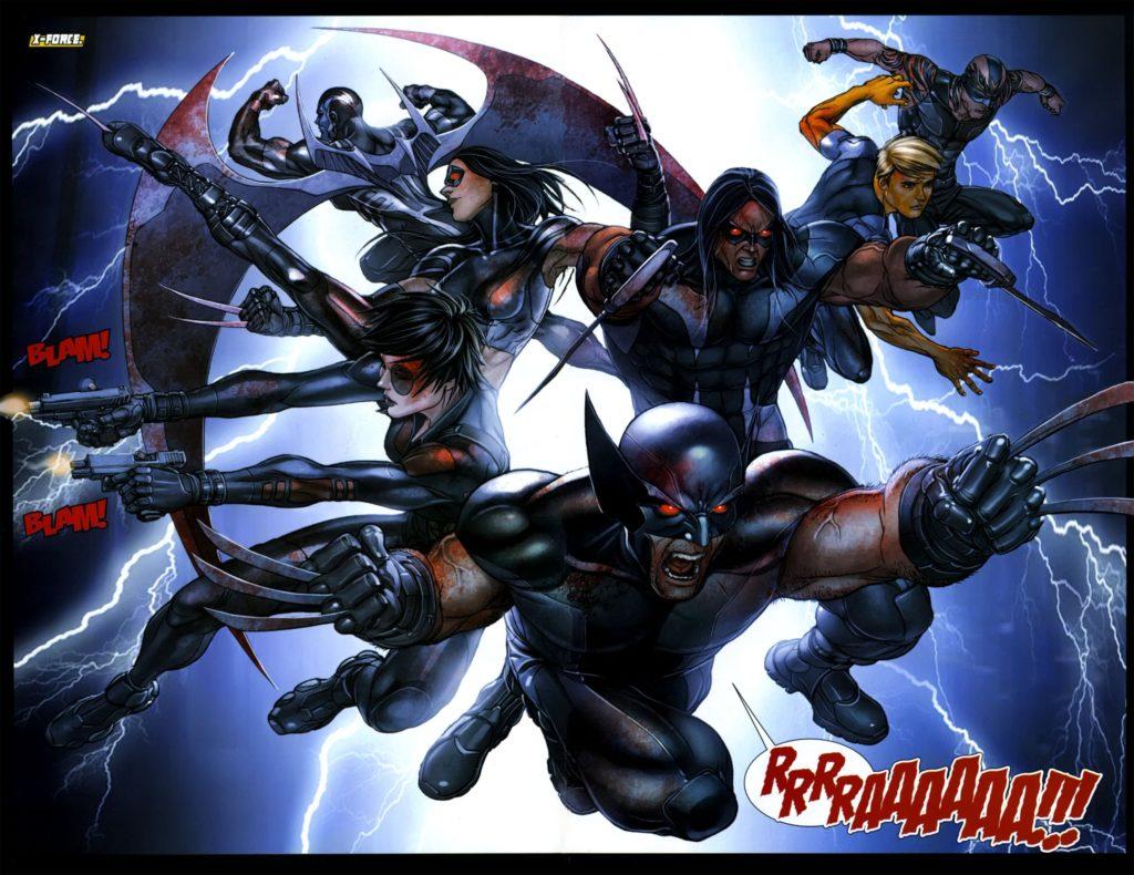 After Messiah CompleX its the X-Men event Messiah War!