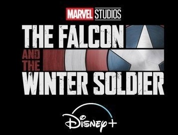 The Falcon and Winter Soldier TV series on Disney Plus