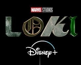 Loki from Disney Plus TV