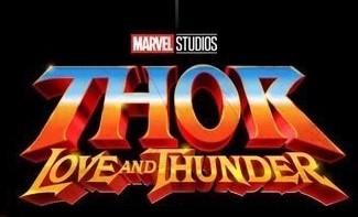 Thor 4: Thor Love and Thunder