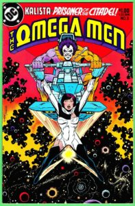 Lobo's first appearance