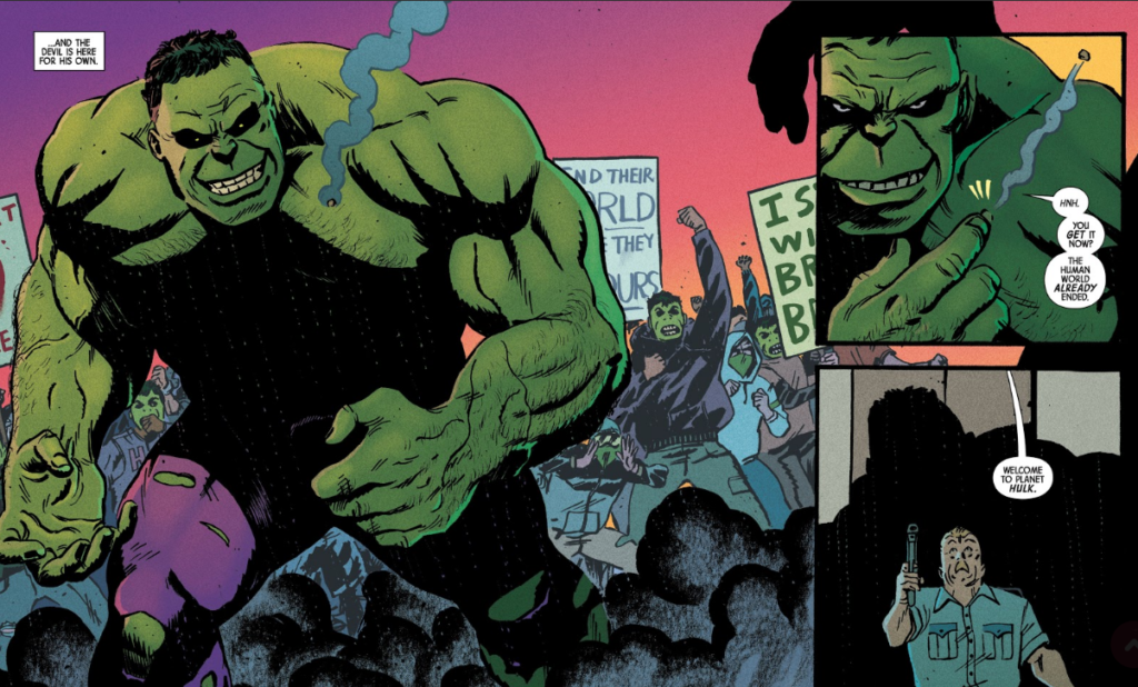 Welcome to Immortal Planet Hulk