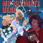 My Ultimate Year Podcast Artwork