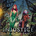 Harley and Ivy in Injustice