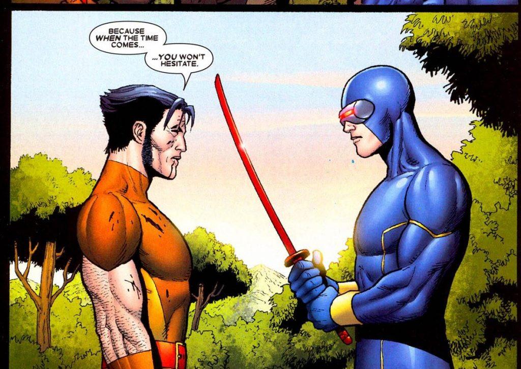 Cyclops with the Muramasa Blade