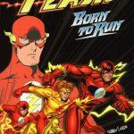 Flash Born to Run