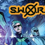 Marvel 2020 SWORD #1