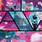 Al Ewing Houses of Guardians of the Galaxy