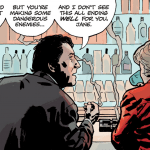 Cruel Summer by Brubaker and Phillips