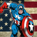 Captain America quits