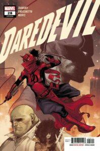 Daredevil by Chip Zdarsky