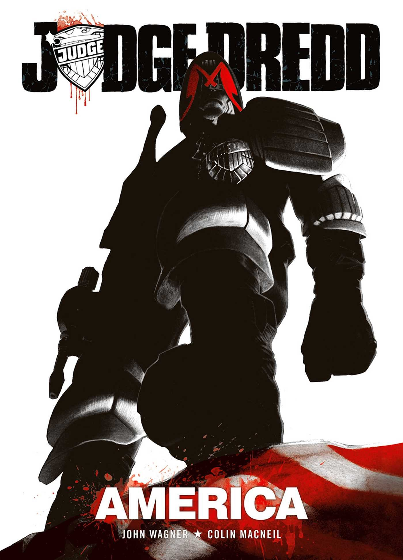 Dredd America