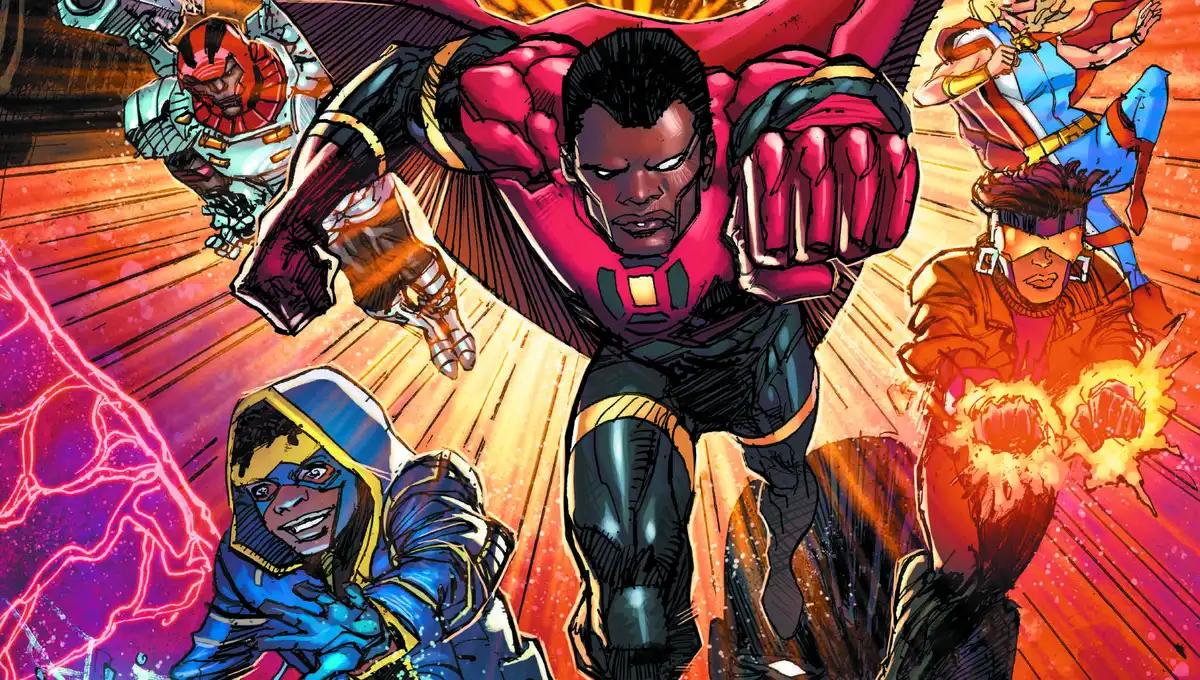 DC Milestone Comics