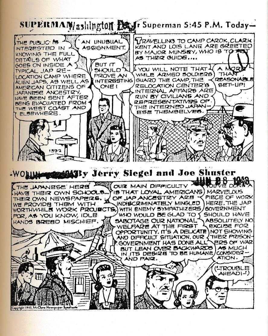 Amerasia Journal : Japanese American Internment; Surviving Democracy's Mistake & Enduring Legacy of Executive Order 9066; Japanes American Press 1925 - 1941; Anthology of Wartime Haiku; Superman is about to Visit the