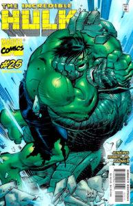 Hulk vs Abomination comics